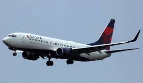 Самолёт со 118 пассажирами экстренно сел в аэропорту Нью-Йорка