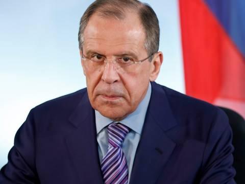 Νέα αυστηρή προειδοποίηση Λαβρόφ προς ΗΠΑ και Τουρκία