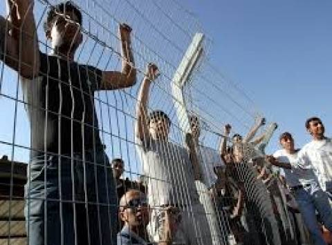 Ισραήλ: Ματαιώθηκε η αποφυλάκιση Παλαιστίνιων κρατουμένων