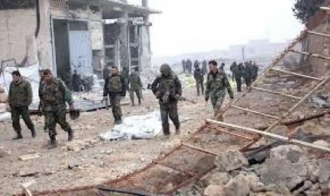 Συρία: Μάχες μαίνονται στην περιοχή της Λαττάκειας