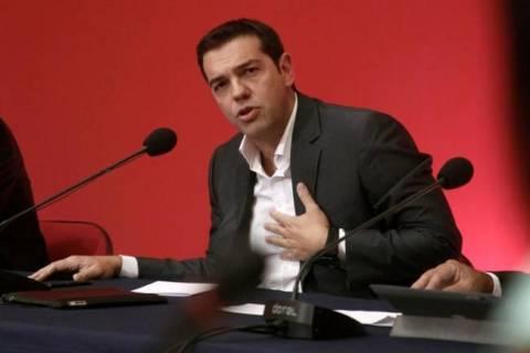 «Νίκη του ΣΥΡΙΖΑ θα είναι απάντηση του λαού στο έγκλημα της λιτότητας»