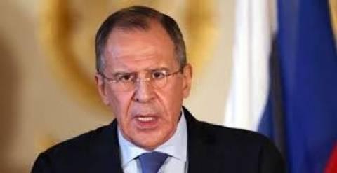 Η Μόσχα ανακάλεσε τον εκπρόσωπό της στο ΝΑΤΟ