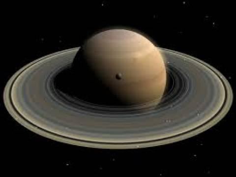Ένας από τους δορυφόρους του Κρόνου ενδέχεται να φιλοξενεί ζωή!