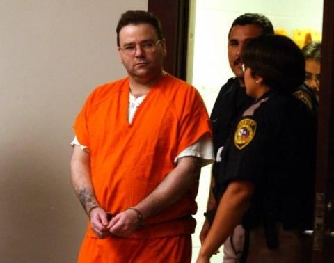 ΗΠΑ: Αρνήθηκαν σε θανατοποινίτη να μάθει τα συστατικά της ένεσης