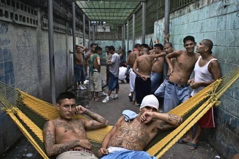Ελ Σαλβαδόρ: 794 δολοφονίες μέσα σε 3 μήνες!