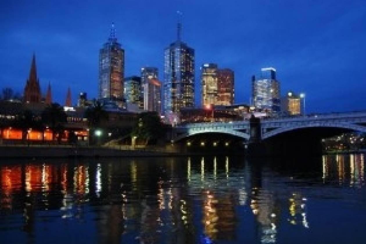 Oυρανοξύστες, η λύση στην πληθυσμιακή έκρηξη της Μελβούρνης