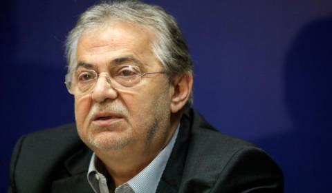 Σπυρόπουλος: Mέρος της σύνταξης ίσως δοθεί πριν από το Πάσχα
