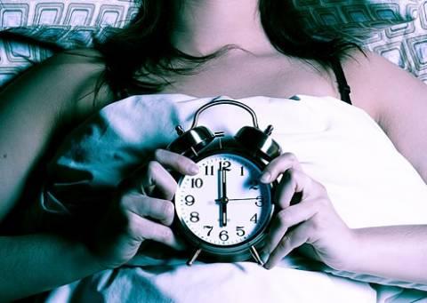 Η αϋπνία αυξάνει σημαντικά τον κίνδυνο εγκεφαλικού