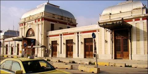 Μουσείο ο παλιός Σιδηροδρομικός Σταθμός Πελοποννήσου!