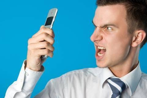 ΠΡΟΣΟΧΗ: Νέα έρευνα δείχνει ότι τα κινητά μπορεί να επηρεάζουν...