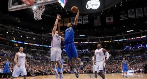 NBA Top 5 (3/4)