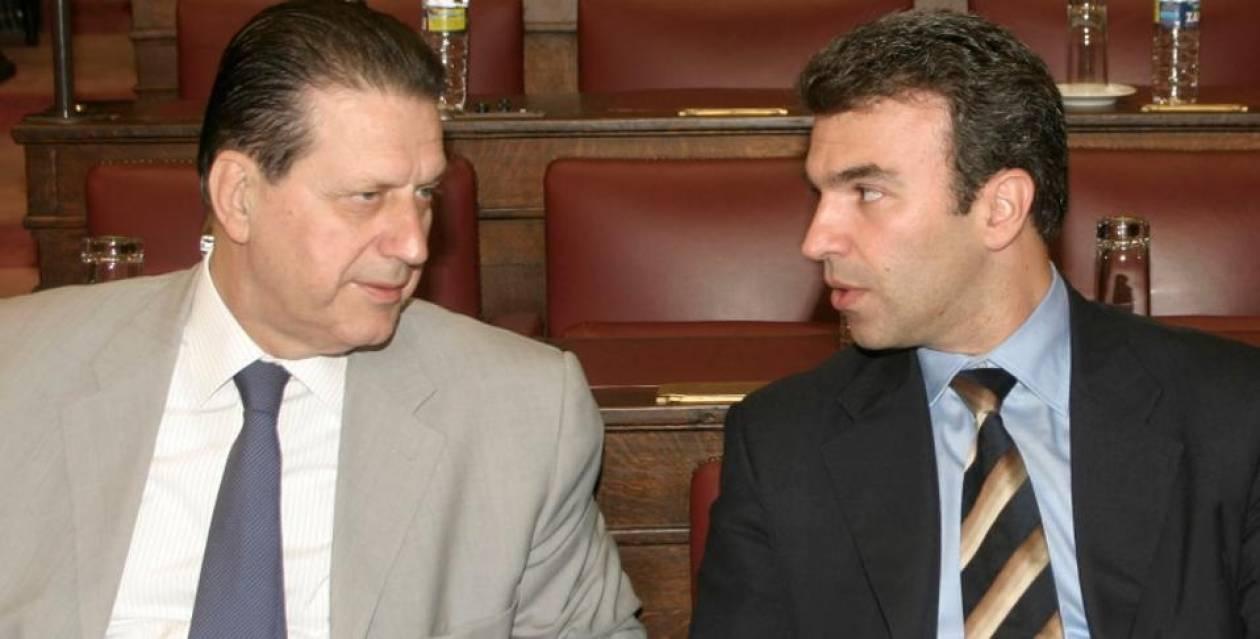 Οι πρώτοι υποψήφιοι ευρωβουλευτές του κόμματος Πολύδωρα - Ζώη