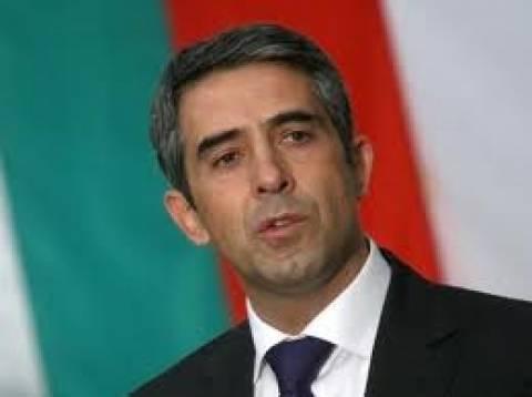 Βουλγαρικό κάλεσμα στον Ράσμουσεν
