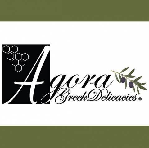 Agora, ελληνικά προϊόντα στην Σκωτία!