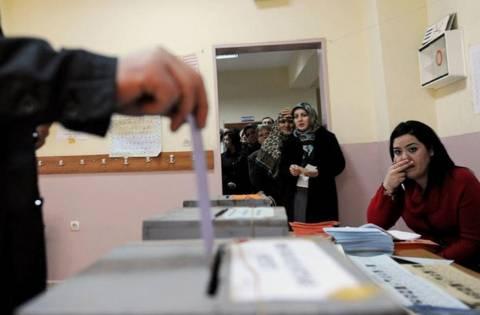 Τουρκία:Απορρίφθηκε το αίτημα για ανακαταμέτρηση των ψήφων στην Άγκυρα