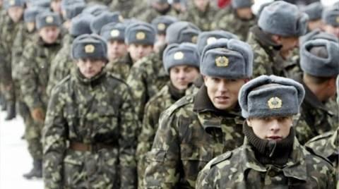 Χιλιάδες Ουκρανοί επιθυμούν ένταξη στις ρωσικές ένοπλες δυνάμεις
