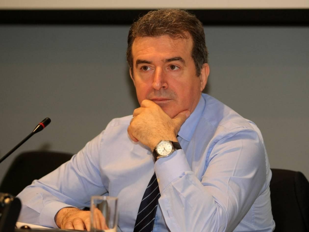 Χρυσοχοΐδης: Ήρθε η ώρα για να τελειώνει το φαινόμενο της ανομίας