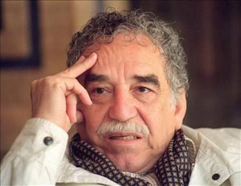 Σταθερή η κατάσταση του Γκαμπριέλ Γκαρσία Μάρκες