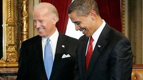 Τελετή στο Λευκό Οίκο για 25η Μαρτίου με Ομπάμα και Μπάιντεν