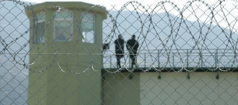 Απόσυρση της ομάδας… μπάσκετ των φυλακών Νιγρίτας!