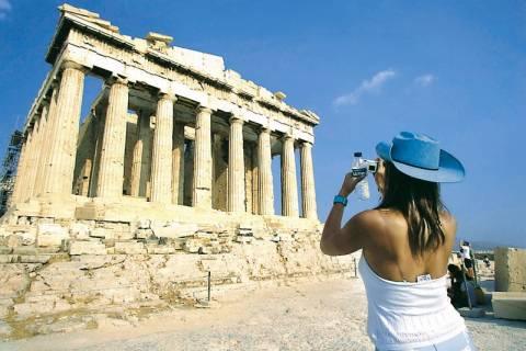 «Ακόμη καλύτερη χρονιά για τον τουρισμό το 2014»
