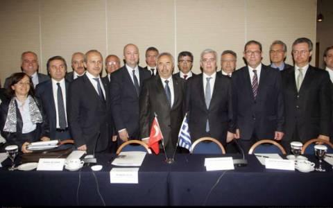 Έβρος: Υπογραφές στο ελληνοτουρκικό πρωτόκολλο για τη νέα γέφυρα