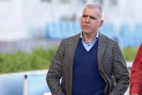 Αναστόπουλος: Εμείς θέλουμε να κερδίσουμε