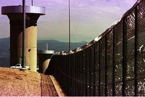 Θεσσαλονίκη: Συγκέντρωση για τις φυλακές υψίστης ασφαλείας