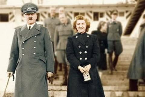 Στο φως συγκλονιστικές αποκαλύψεις για τη ζωή του Χίτλερ