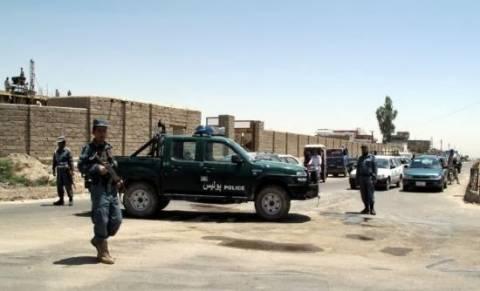 Αφγανιστάν: Για εκδίκηση πυροβόλησε δημοσιογράφους ο αστυνομικός