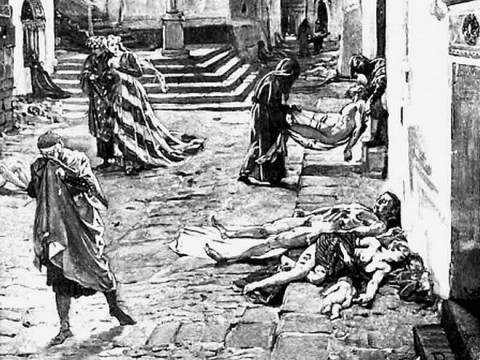 Αθήνα: Όταν η επιδημία χολέρας θέρισε 3.000 άτομα