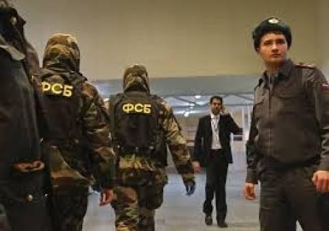 Η Ρωσία παραδέχτηκε την ύπαρξη πράκτορα στο Κίεβο