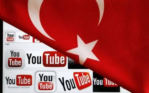 Τουρκία: Παραμένει ο αποκλεισμός του YouTube