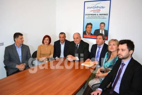 Κουίκ: Θέλουν να κάνουν τη Θράκη Κόσσοβο