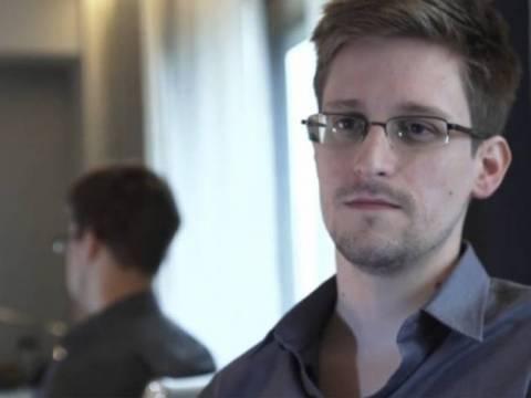 Νέες αποκαλύψεις Σνόουντεν για την NSA