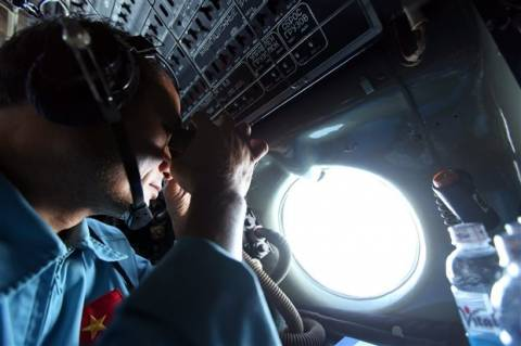 Boeing: Αεροπλάνα και πλοία στο σημείο που εντοπίστηκε σήμα