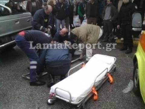 Εύβοια: Θανατηφόρα παράσυρση πεζού μέσα στην πόλη