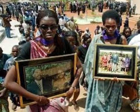 Ρουάντα: Η Γαλλία να πει την αλήθεια για το ρόλο της στη γενοκτονία