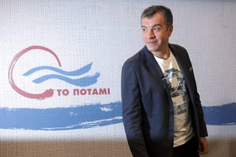 Το Ποτάμι: Ανακοινώθηκαν οι 22 πρώτοι υποψήφιοι ευρωβουλευτές
