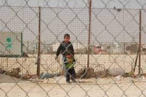 Ιορδανία: Υπέκυψε στα τραύματά του ο ένας από τους Σύρους πρόσφυγες