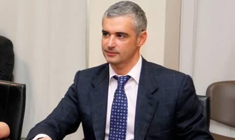 Σπηλιωτόπουλος: Θέλουμε μια Αθήνα όπου ο πολίτης έχει φωνή
