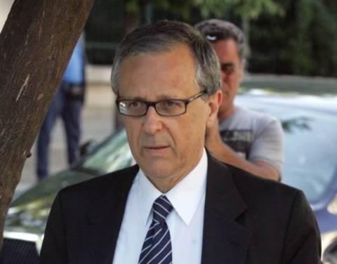 Ενώπιον του εισαγγελέα ο Τ. Μπαλτάκος για το επίμαχο βίντεο