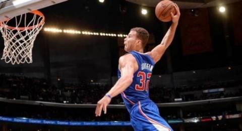 NBA Top 10 (6/4)