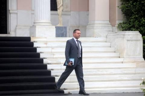 Γ. Στουρνάρας: Η Ελλάδα δεν βιάζεται να βγει στις αγορές