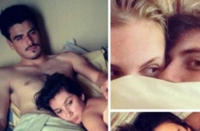 Κάνουν σεξ και μετά ανεβάζουν τη φωτογραφία στο διαδίκτυο! (pics)