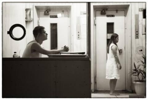 Ιστορίες εν λευκώ: Έκθεση φωτογραφίας στο Μουσείο Μπενάκη