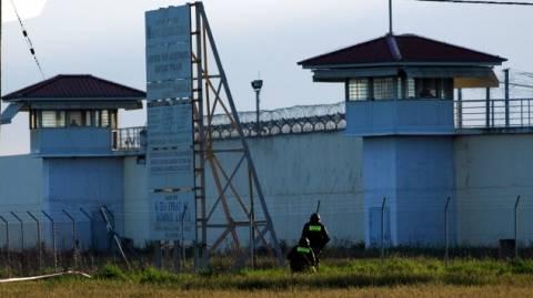 Τρίκαλα: Κρατούμενος αποπειράθηκε να δολοφονήσει σωφρονιστικό υπάλληλο