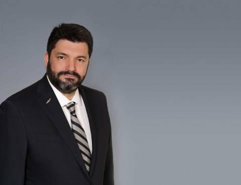 Απέσυρε την υποψηφιότητά του για την ευρωβουλή ο Κρανιδιώτης