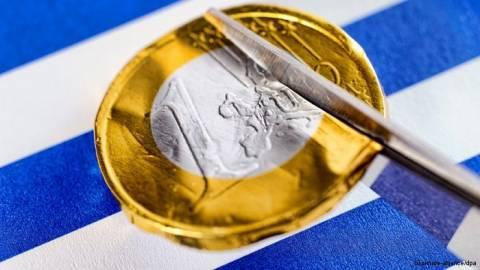 «Η Ελλάδα χρειάζεται περαιτέρω «κούρεμα» του χρέους»