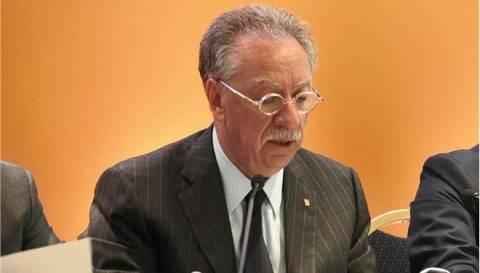 Σάλλας στο Bloomberg: Απαραίτητες οι εσωτερικές συγχωνεύσεις